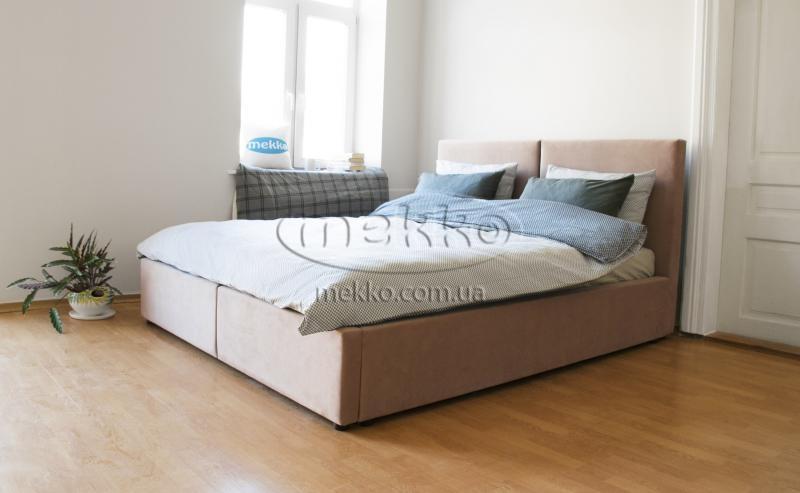 М'яке ліжко Enzo (Ензо) фабрика Мекко  Новомиргород