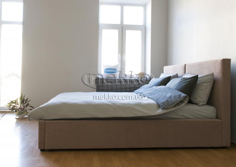 М'яке ліжко Enzo (Ензо) фабрика Мекко  Новомиргород-2