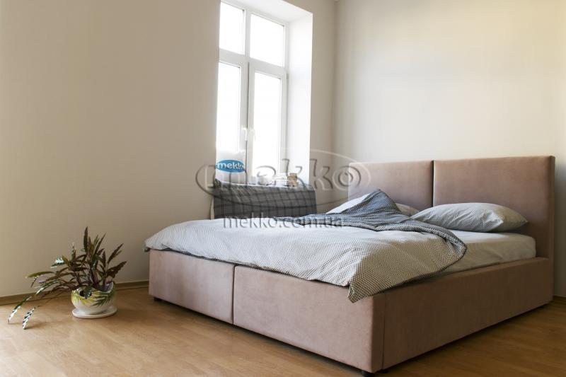 М'яке ліжко Enzo (Ензо) фабрика Мекко  Новомиргород-3
