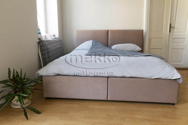 М'яке ліжко Enzo (Ензо) фабрика Мекко  Новомиргород-4