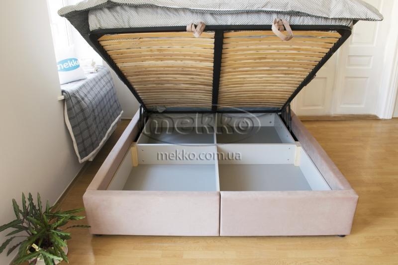 М'яке ліжко Enzo (Ензо) фабрика Мекко  Новомиргород-5