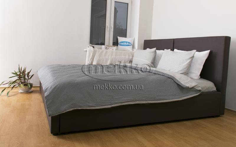 М'яке ліжко Enzo (Ензо) фабрика Мекко  Новомиргород-10