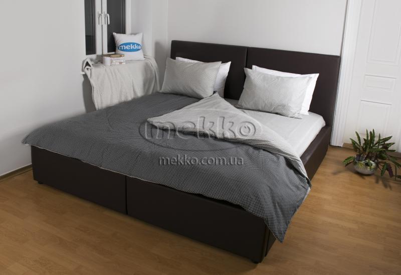 М'яке ліжко Enzo (Ензо) фабрика Мекко  Новомиргород-9