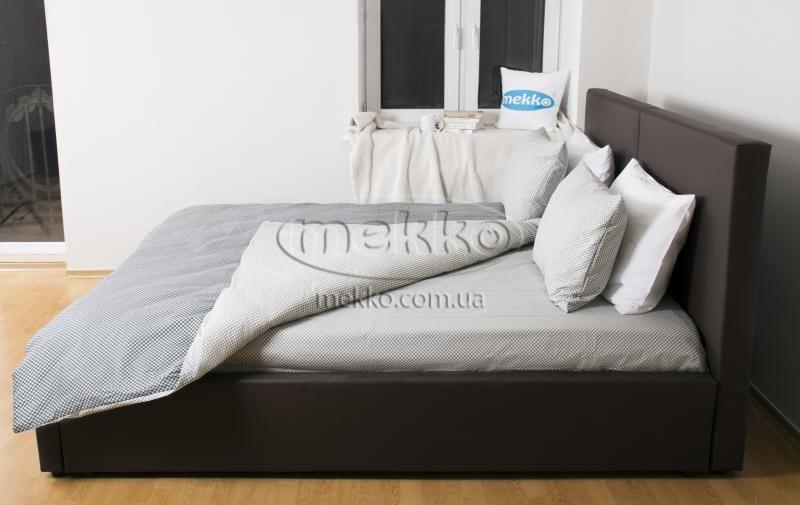 М'яке ліжко Enzo (Ензо) фабрика Мекко  Новомиргород-8