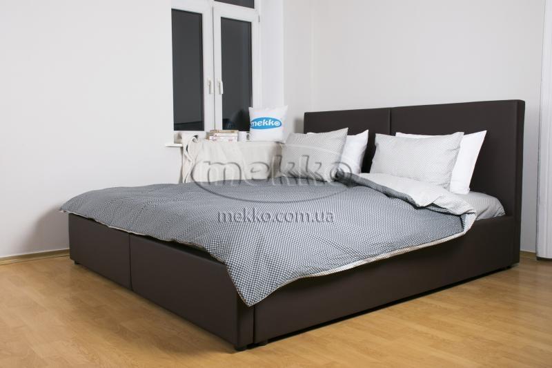 М'яке ліжко Enzo (Ензо) фабрика Мекко  Новомиргород-7