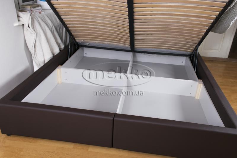 М'яке ліжко Enzo (Ензо) фабрика Мекко  Новомиргород-11